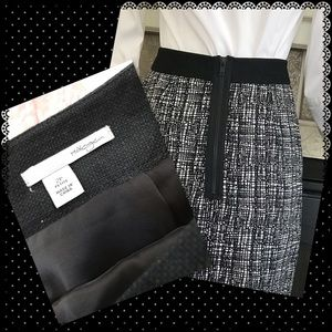 Halogen Skirts - Halogen pencil skirt, size 2P